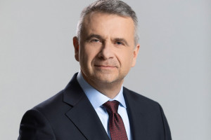 Robert Rękas zastąpił Wojciecha Kruszewskiego na stanowisku prezesa PSH Lewiatan