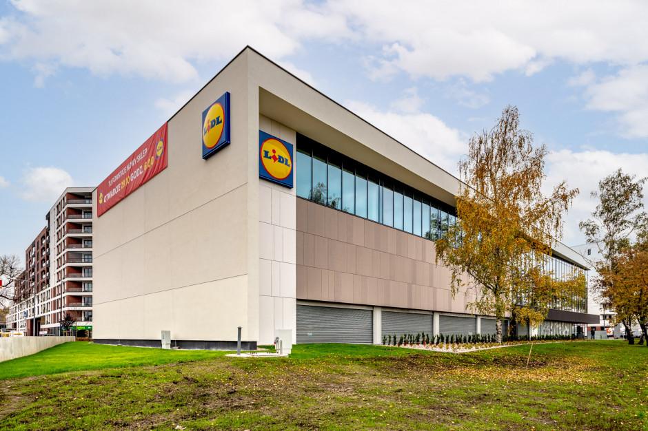 Lidl otwiera sklepy w Jelczu-Laskowicach i Warszawie