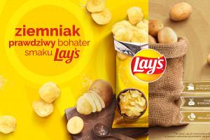 Ruszyła nowa kampania promująca markę Lay's