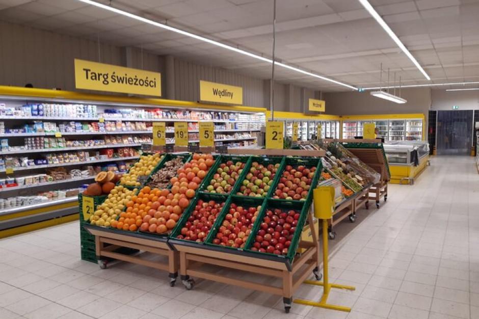 Carrefour otworzył 9. sklep pod szyldem Supeco