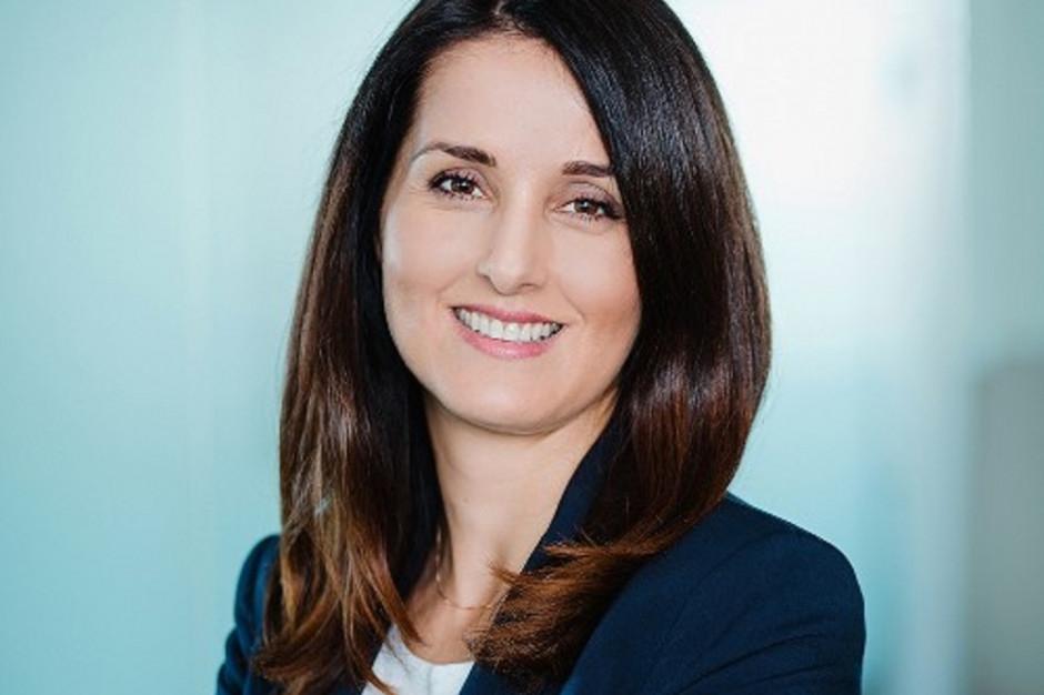 Karolina Zajdel-Pawlak, Nielsen, panelistką Internetowego Forum Rynku Spożywczego i Handlu