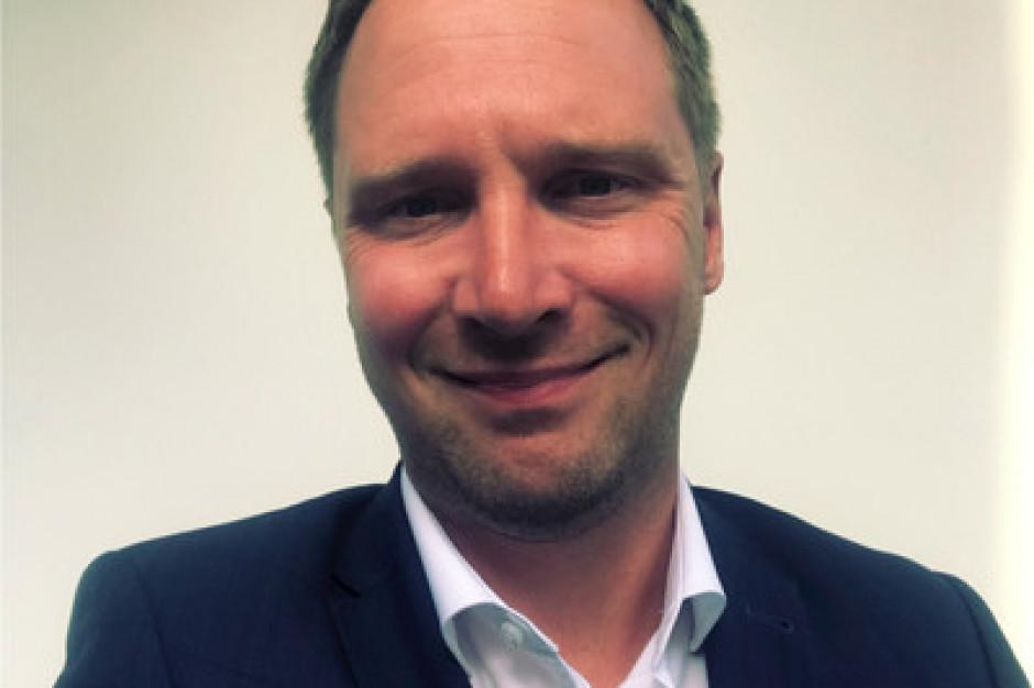 Marcin Bojarski, Carrefour Polska, panelistą Internetowego Forum Rynku Spożywczego i Handlu