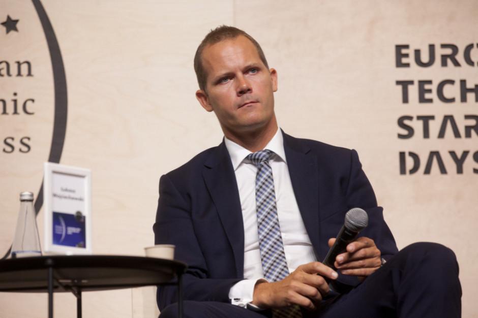 Łukasz Wojciechowski, EY weźmie udział w Internetowym Forum Rynku Spożywczego i Handlu