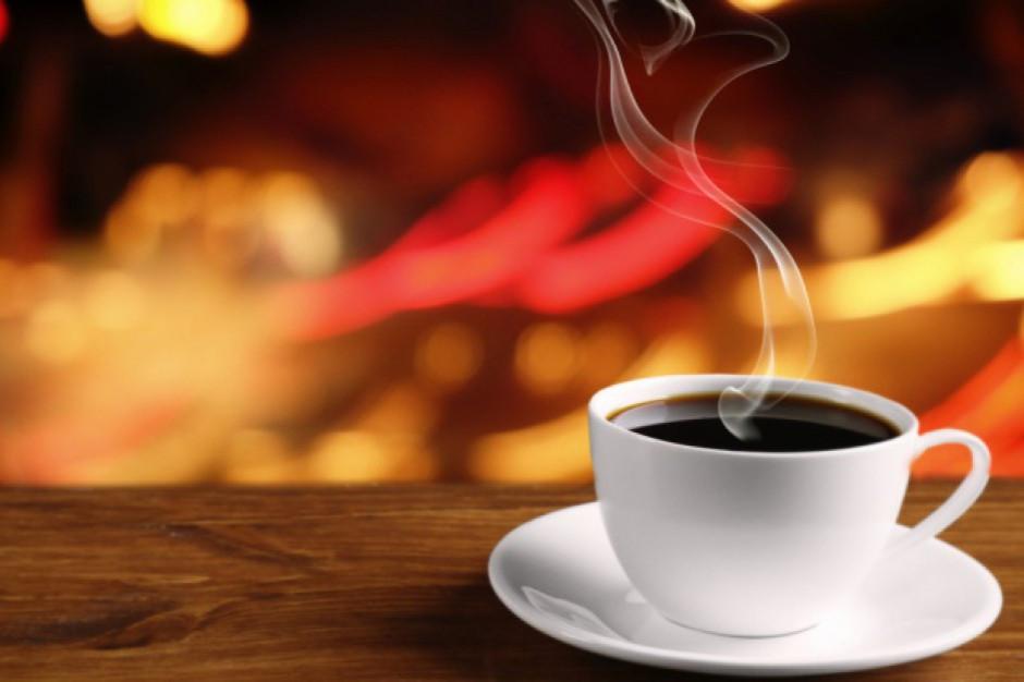 Wydatki gospodarstw domowych na kawę wzrosły o 7,1 proc.