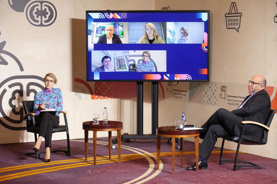 Internetowe FRSiH: W koronakryzysie kluczowe są elastyczność i innowacje (pełna relacja)