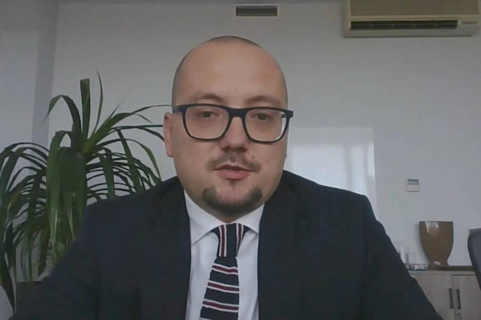 Grzegorz Smereka, Impel: Bezpieczeństwo buduje pozytywne doświadczenie zakupowe