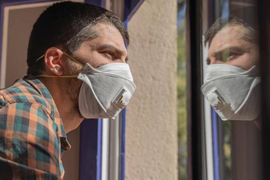 Jeżeli przez 7 dni epidemia nie wyhamuje, to czeka nas narodowa kwarantanna
