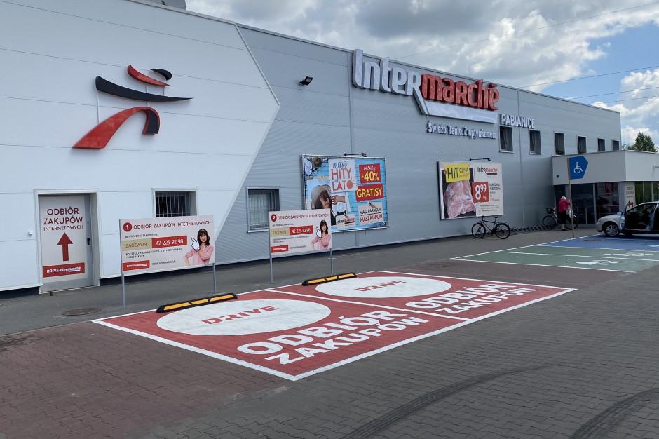 Restrukturyzacja Intermarché na końcowym etapie - sieć wraca na ścieżkę rozwoju