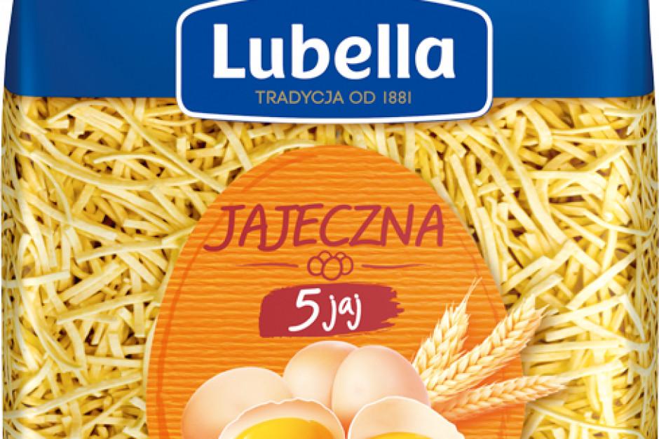 Makaron Lubella w nowej kampanii promocyjnej
