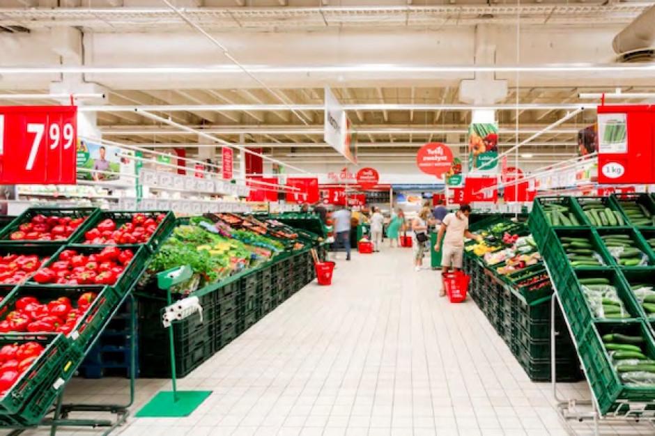 Auchan chce być sklepem po sąsiedzku