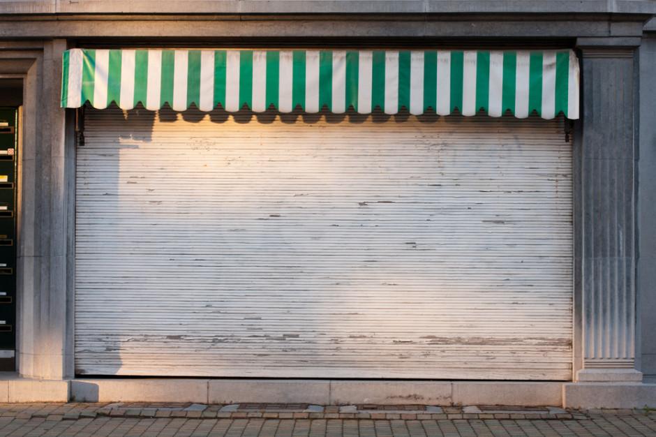 ZPPHiU: Przedsiębiorcy wytrzymają do końca listopada, dłuższy lockdown to dla nich koniec biznesu