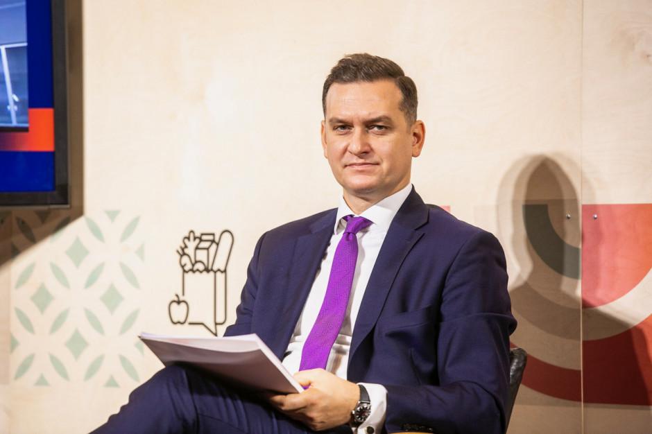 Mikołaj Piaskowski: Nowe narzędzia prezesa UOKiK mogą negatywnie wpłynąć na rynek handlowy
