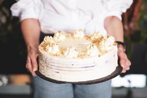 Cukiernia z ciastami bez cukru otworzyła się w Blue City