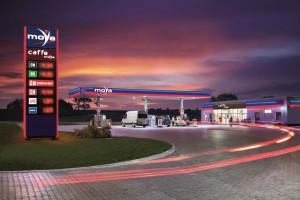 Enterprise Investors zamierza przejąć większościowy pakiet w sieci stacji paliw Anwim