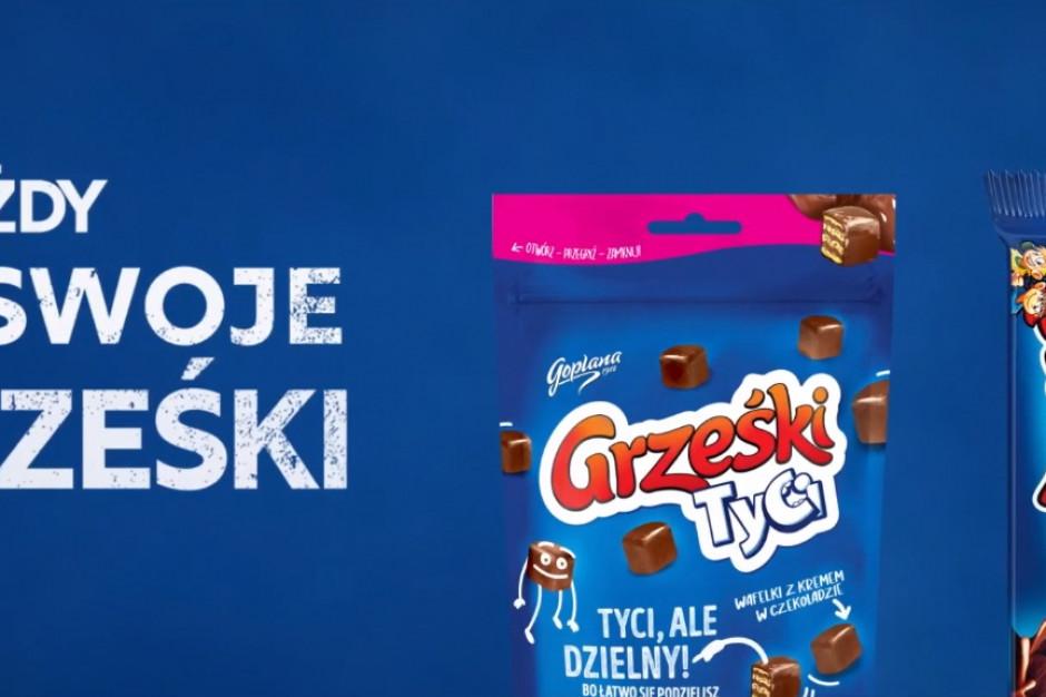 Wystartowała nowa platforma komunikacyjna marki Grześki