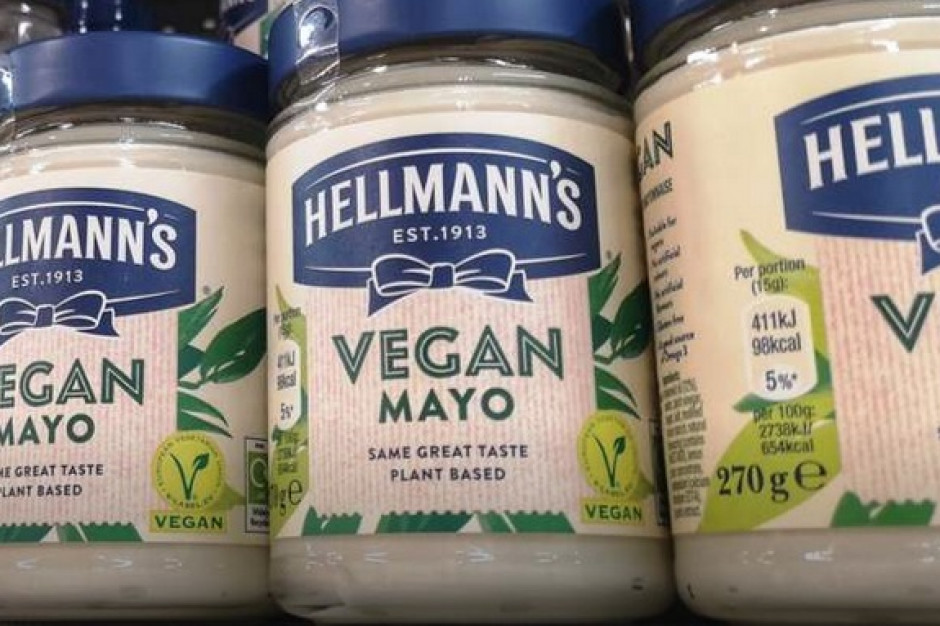 Unilever gotowy na roślinną rewolucję