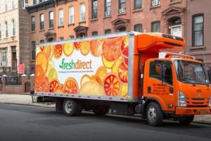 Przejęcie na rynku e-grocery utrze nosa Amazonowi