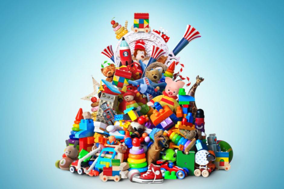Inspekcja Handlowa ma zastrzeżenia do jakości zabawek - przekroczone dopuszczalne stężenia ftalanów