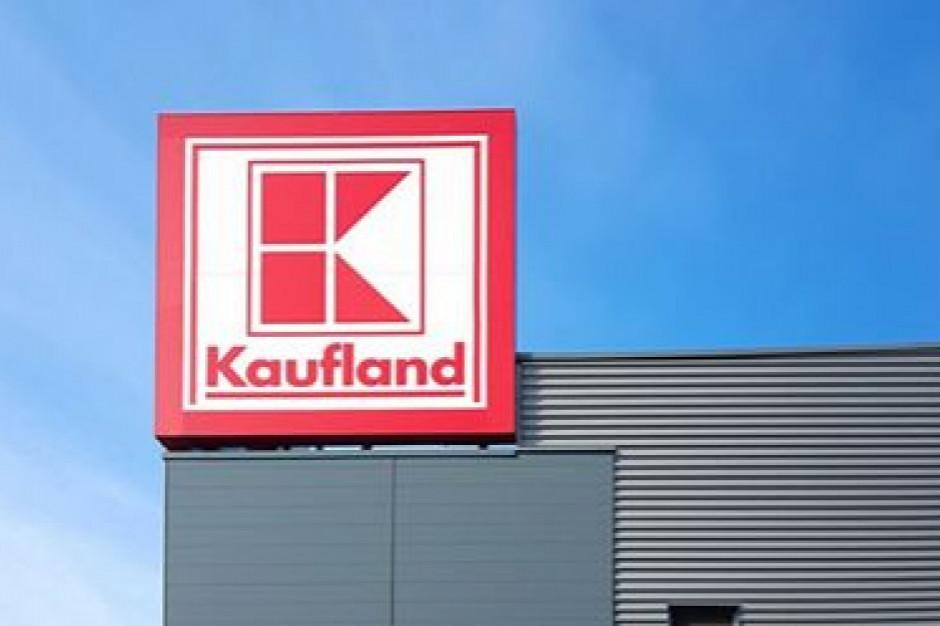 Kaufland i Żabka zwiększyły wydatki na reklamę