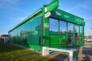 Żabka otworzyła sklep całkowicie zasilany zieloną energią