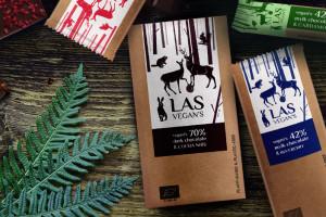 Wystartowała kampania crowdfundingowa wegańskiej czekolady