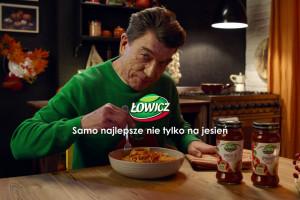 Ruszyła nowa kampania marki Łowicz
