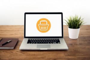 Liczba transakcji w sklepach internetowych wzrosła o 22 proc.