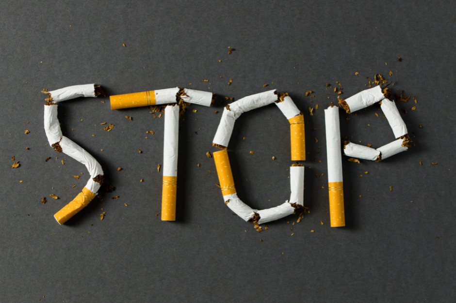 Holandia ogranicza sprzedaż wyrobów tytoniowych