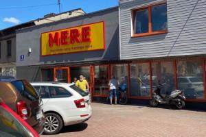 Mere otwiera drugi sklep w Polsce