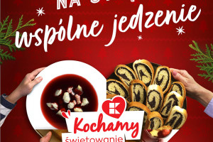 Kaufland rusza ze świąteczną kampanią i loterią
