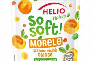 HELIO Natura So Soft! bez konserwantów już w sklepach