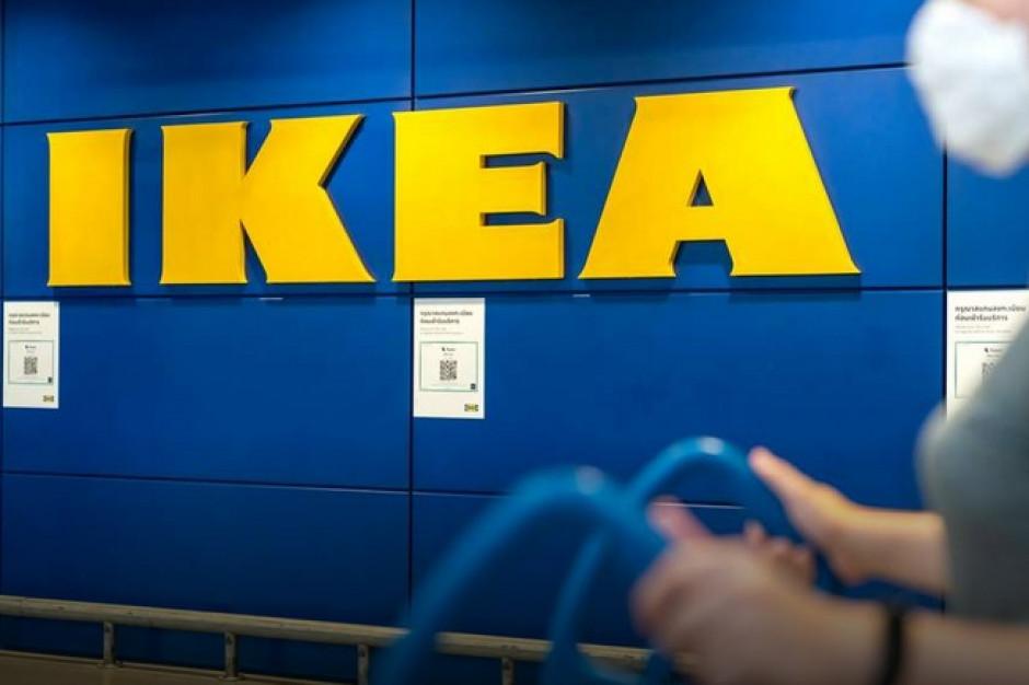 IKEA: Zysk netto niższy o 600 mln euro
