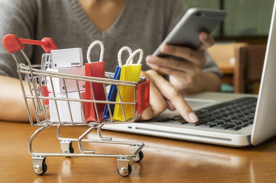 Badanie: Prezenty w sieci chce kupić ponad 57 proc. osób