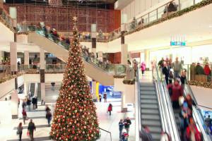 Od soboty zostaną otwarte sklepy i usługi w galeriach i parkach handlowych
