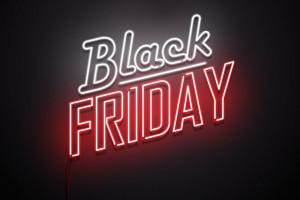 PIE: Tegoroczny Black Friday zdecydowanie słabszy niż w 2019 r.