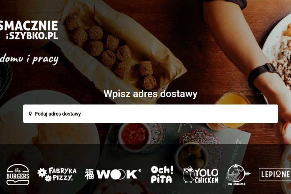 Sfinks rozwija sieć wirtualnych restauracji