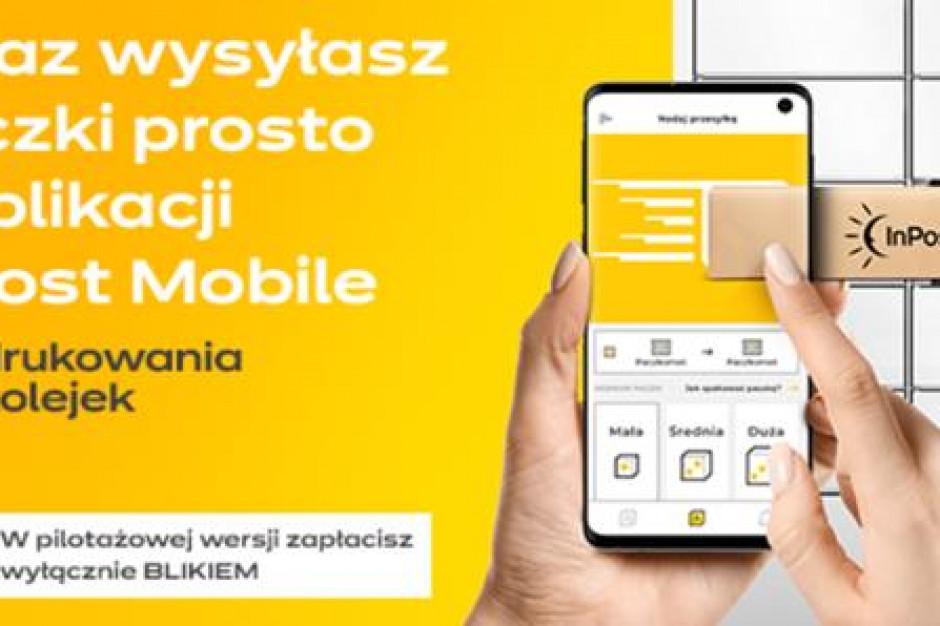Rafał Brzoska: Oferujemy Polakom skok technologiczny – koniec z wysyłaniem przesyłek w sklepach