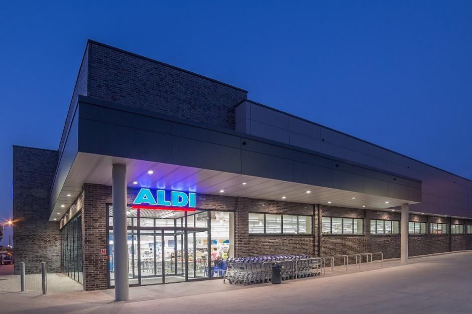 Aldi z mocnym finiszem - 14 nowych sklepów do końca grudnia