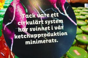 W Szwecji powstał sklep klimatyczny. Ceny produktów zależą od ich śladu węglowego
