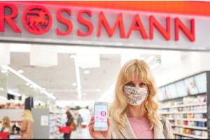 Sieć drogerii udostępnia opcję zakupów i płatności w aplikacji