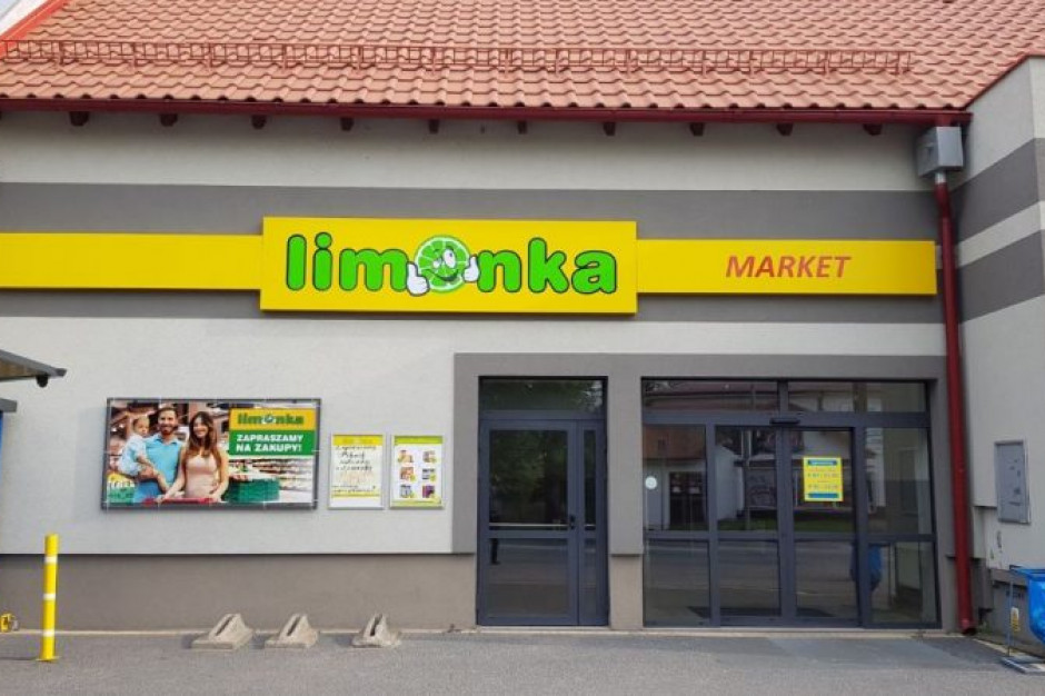 110 sklepów Limonka w Grupie Chorten