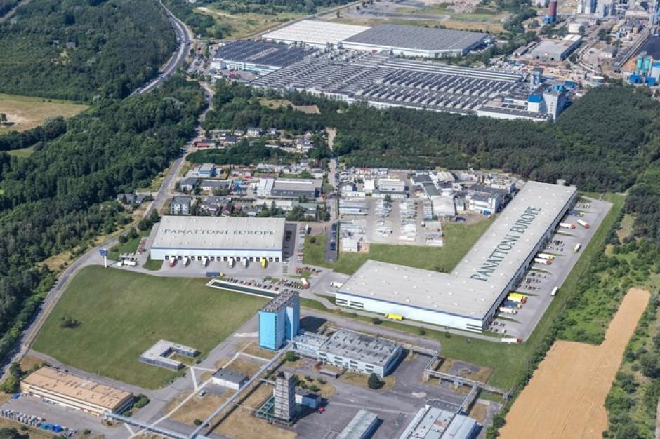 OneDayMore zacznie produkować zamienniki mięsa w City Logistics Poznań