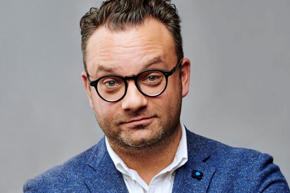 Filip Fiedorow dyrektorem marketingu Netto. Wcześniej pracował w Lidlu i IKEA