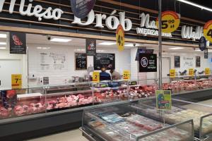 W sieci franczyzowej Carrefour działa 21 supermarketów