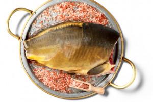 Sklepy Kaufland już bez żywego karpia, sieć poszerza asortyment rybny