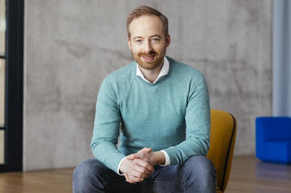 Jeden ze współzałożycieli Zalando rezygnuje z funkcji