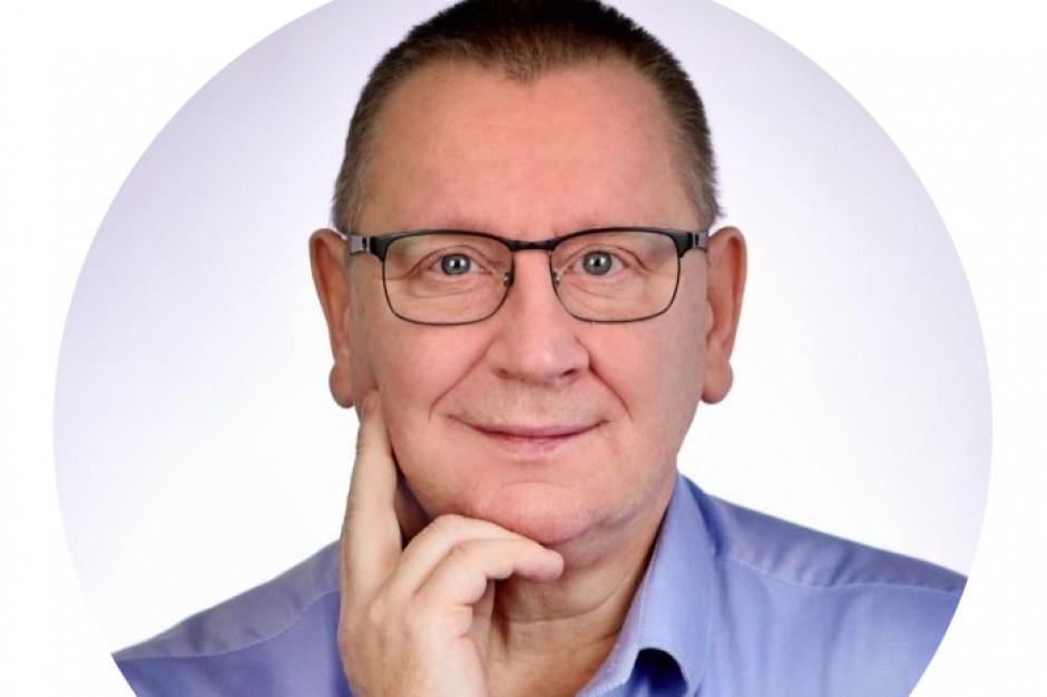 Spar Polska z nowym dyrektorem. Wcześniej pracował m.in. w RUCHu, Stokrotce i Tesco