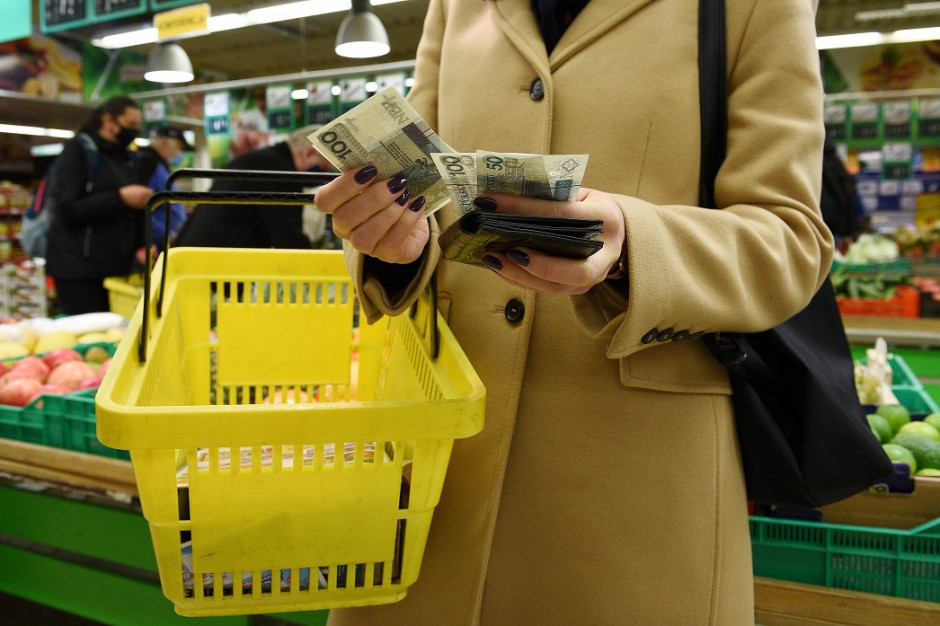 Ponad 80 proc. Polaków chce w tym roku zrobić spożywcze zakupy świąteczne w promocji