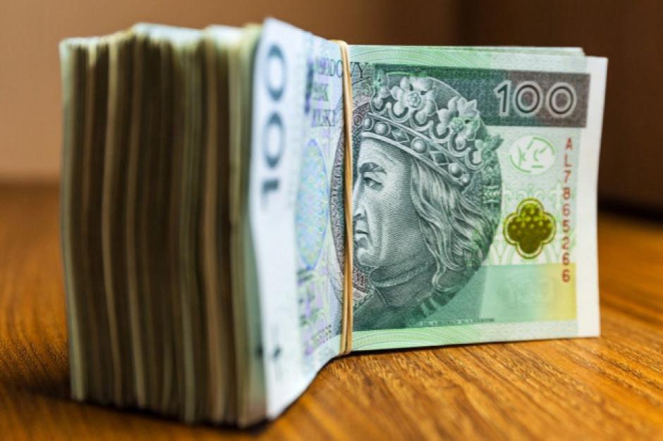 Raport: Pod względem średniego wynagrodzenia dogonimy Niemców za 28 lat