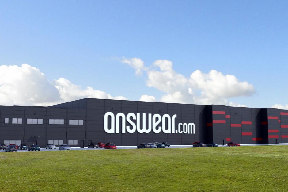 Dzięki emisji nowych akcji Answear.com pozyska ok 45 mln zł